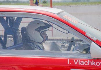 Иван Влъчков: Исках да карам и да трупам опит, а станах и шампион