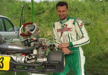 Искрин Арабаджиев иска да се състезава в Румъния през 2017 г.