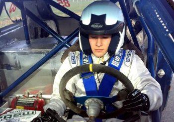 Иван Влъчков получи разрешение да кара на писта Дракон