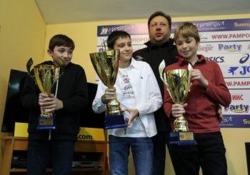 Александър Коларов: През 2017 г. преминавам в Ротакс