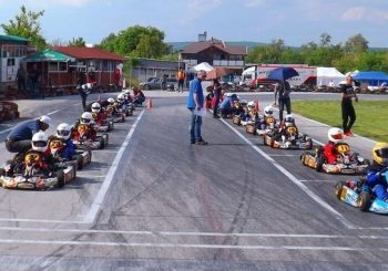 5-ият кръг от шампионата по картинг ще се проведе в Хасково
