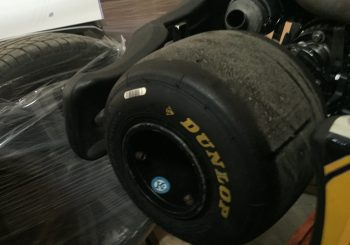 Как работят гумите в картинга и кое е най-важното за тях