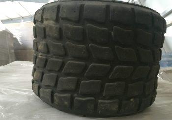 Гуми за квалификацията и гуми за мокро