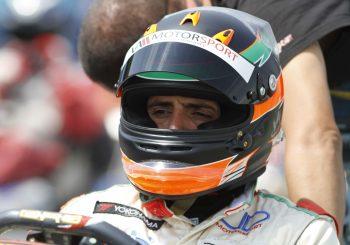 Арабаджиев: Сезонът в KZ2 не беше слаб