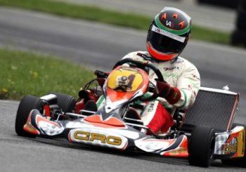 Владо Арабаджиев най-бърз в квалификацията в Кюстендил