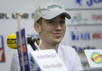 Силна конкуренция очаква Иван Влъчков на писта Хасково