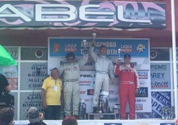 Иван Влъчков спечели писта Хасково в серия Туринг