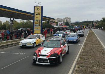 Иван Влъчков ще стартира от полпозишън на писта Стара Загора