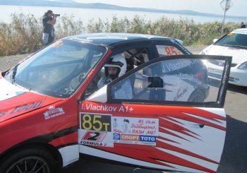 Конкуренция от 12 пилоти очаква Иван Влъчков на Писта Бургас