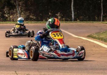 Марк Баневски ще участва в 8 състезания в Италия през тази година