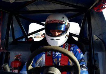 Кристиян Христов преминава към автомобилните състезания за 2018 г.