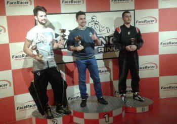Джулиан спечели и двата финала в 5-ия кръг на София Картинг Ринг