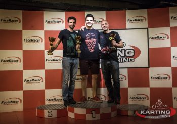 Михалев и Христо Куличев с победи в 8-ия кръг на София Картинг Ринг