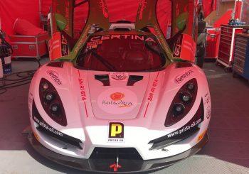 Иван Влъчков ще участва във втория кръг от сериите GT4 в Австрия