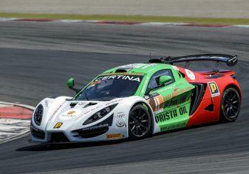 Иван Влъчков ще стартира от полпозишън в своя клас на Нюрбургринг в GT4