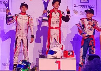 Никола Цолов спечели Singha Trophy в Италия