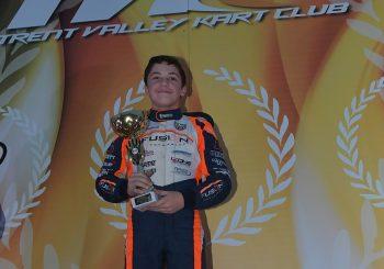 Георги Димитров спечели последния кръг от PF International