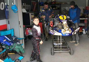 Христо Младенов първи направи тестове за новия сезон