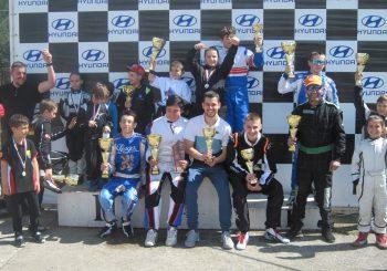 Митов, Гърков, Савов, Арсов и Стефановски с победи в първия кръг в Кюстендил