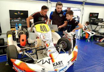Инцидент лиши Никола Цолов от челно класиране във втория кръг в Италия