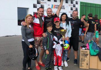 Победа за Марк Баневски в Румъния