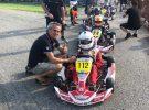Мартин Стоянов 3-и за австрийския шампионат DAI-Trophy