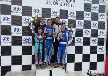 Серафимов, Митов, Арсов и Дешков триумфираха в последния кръг, ето и кои са шампионите