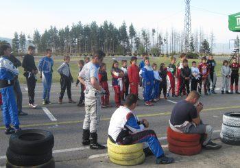 Мнението на пилоти, родители и механици след Балканската купа