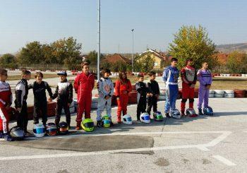 Българските пилоти с призови класирания в Македония