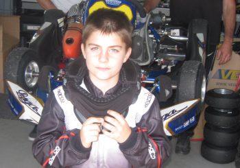 Христо Младенов: Пилотът с най-голям прогрес в Mini