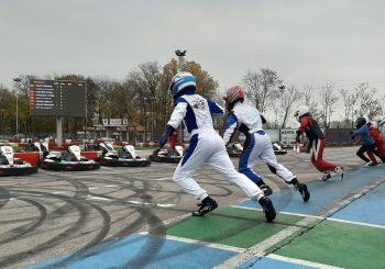 Ванков и Мишинков спечелиха финала на летния любителски шампионат на Лаута