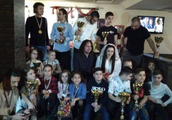 Картинг Клуб Плевен награди призьорите за изминалия сезон