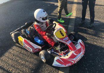Мартин Стоянов направи тест с Junior 100