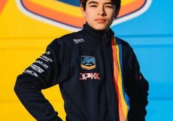 Никола Цолов ще се състезава за DPK Racing през 2020 г.