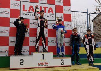 Маринов и Мишинков спечелиха 3-ия кръг от Зимния шампионат на Лаута