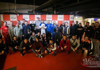Михалев и Куличев спечелиха големите финали в 3-ия кръг на София Картинг Ринг