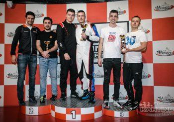 GLS Racing спечели 4-ия кръг от Ендуранс шампионата на София Картинг Ринг