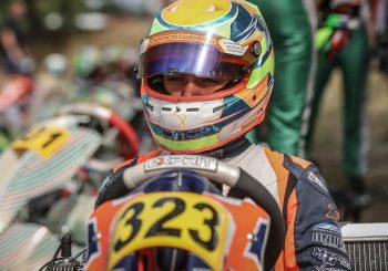 Георги Димитров преминава към автомобилните състезания