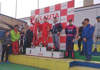 Лозанов и Мишинков с победи в 5-ия кръг на Лаута