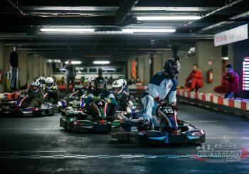 Обвиха кога ще се проведе 5-ият кръг от ендюрънсa на Sofia Karting Ring
