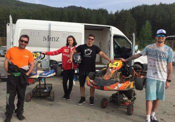 Ахчиев, Сартори и Бояджиев караха в първия за годината Открит ден на спорта