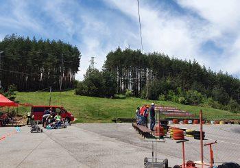 Пилотите с активни тестове в Кюстендил и Хасково