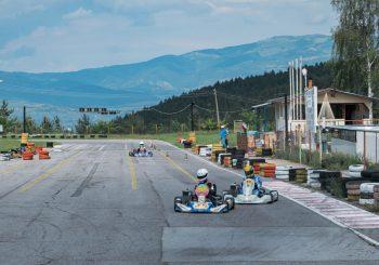 Тестове на пистата в Кюстендил – 21 юни (Галерия)