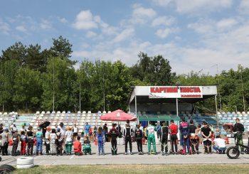 Какво казаха пилоти, родители и механици след кръга в Хасково