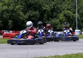 Йордан Пенчев спечели втори кръг на Lotus Sofia Auto-Kart Championship