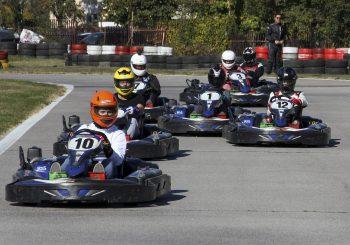 Lotus Sofia Auto-Kart Championship започва отново този уикенд