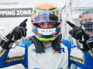 Георги Димитров триумфира на Донингтън парк в дебюта си при автомобилите