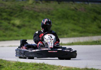 Втора поредна победа за Барболов в Auto-Kart, двоен успех за Lotus SF