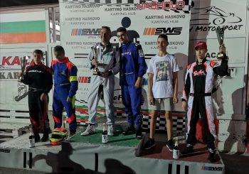 KEB Racing спечели 4-часовия ендуранс в Хасково