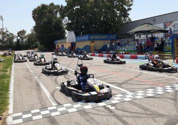 Маринов, Петрова и Николов с победи в 6-ия кръг на RaceFacer